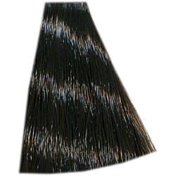 Hair Company, Hair Light Natural Crema Colorante Стойкая крем-краска, 100 мл (98 оттенков) 5.003 светло-каштановый натуральный баийа