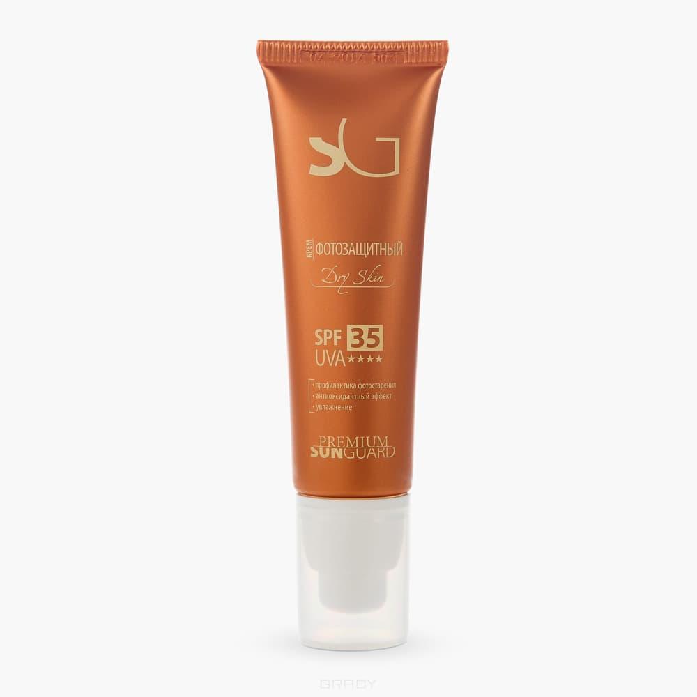 Premium Крем фотозащитный SPF-35 Dry Skin, 50 мл