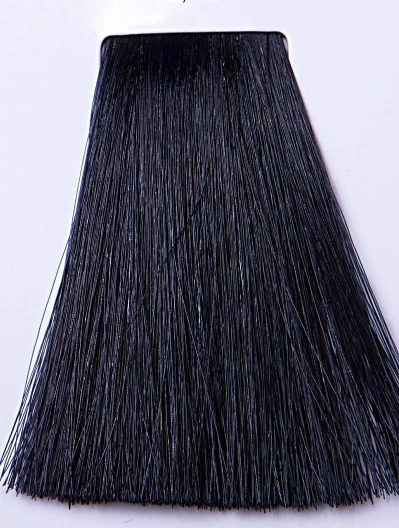 LOreal Professionnel, Краска для волос INOA (Иноа), 60 мл (96 оттенков) 2.10 брюнет интенсивно пепельный