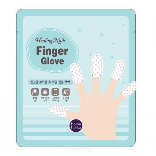 Holika Holika, Маска для ногтей Nails Finger Glove, 3,5 г