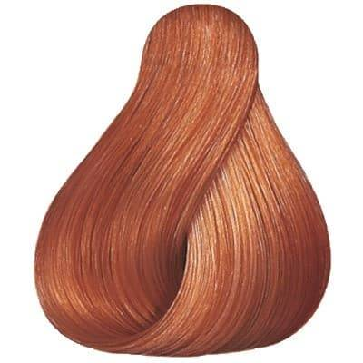 Wella, Краска для волос Color Touch, 60 мл (50 оттенков) 8/43 боярышник