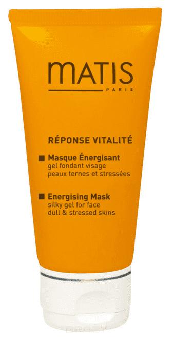 Matis Маска оживляющая для улучшения цвета кожи Восстанавливающая Линия, 50 мл matis маска для лица линия жирной кожи очищающая балансирующая 50 мл