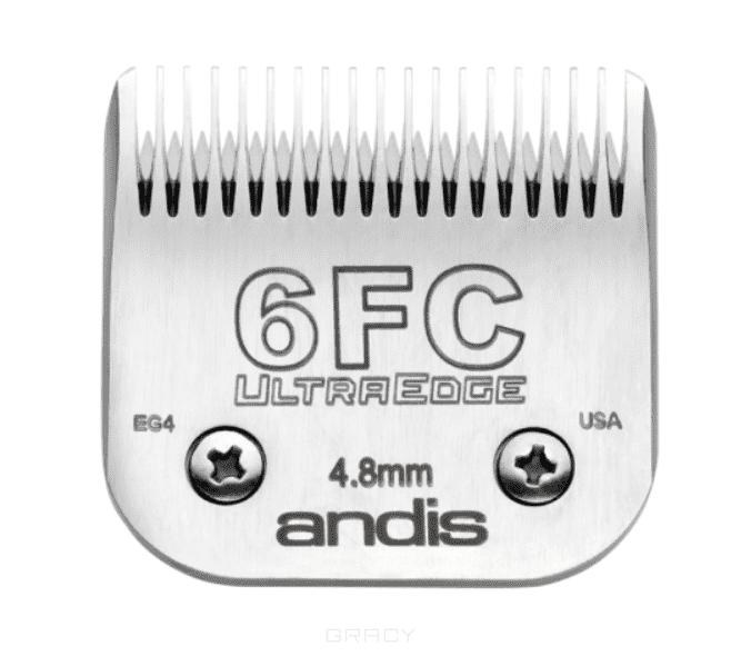 Andis Нож для машинок для стрижки животных 4,8 мм, 63155 машинка для стрижки волос andis mvp smc 63225