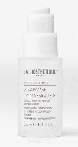 La Biosthetique Аромакомплекс для чувствительной кожи головы Methode Sensitive Visarome Dynamique E, 30 мл la biosthetique visarome dynamique e аромакомплекс для чувствительной кожи головы 30 мл