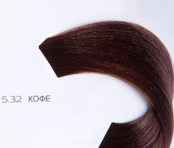 LOreal Professionnel, Краска для волос Dia Richesse, 50 мл (48 оттенков) 5.32 кофе