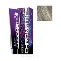 Redken, Краска для волос без аммиака Chromatics, 60 мл (60 оттенков) 8.11/8Aa пепельный/пепельный Ash Ash