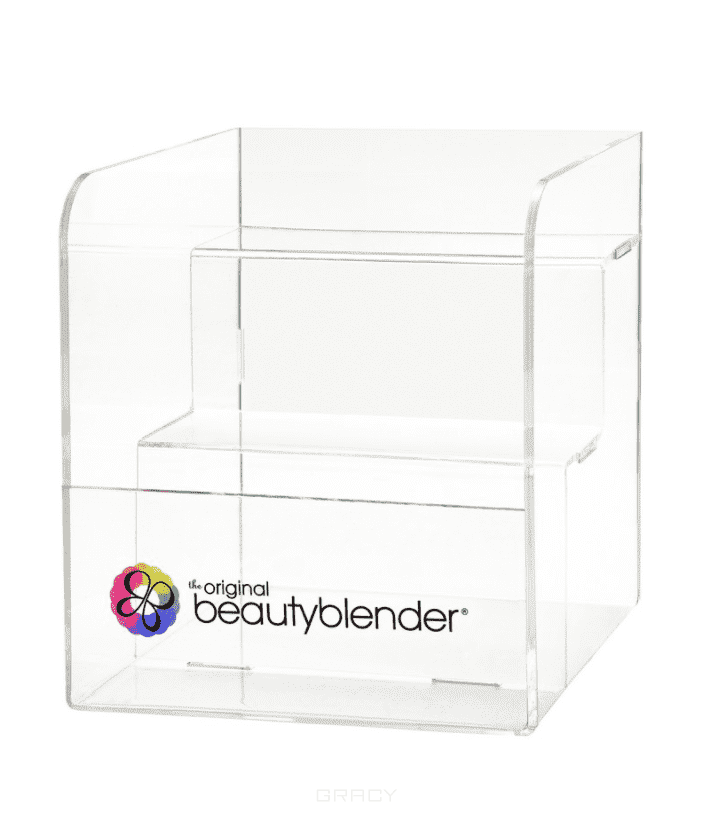 BeautyBlender Стенд для продажи спонжей сумка wei emperor paul 2014