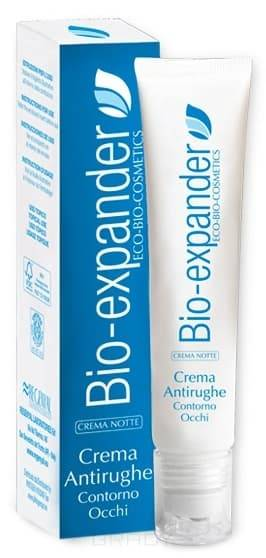 Regenyal Idea (Bio-Expander), Крем ночной для кожи вокруг глаз против морщин Anti-Wrinkle Eyes Contour Cream, 15 мл