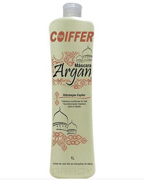 Coiffer Увлажняющая маска для волос Argan Hidratacao Шаг 2, 1 л недорого