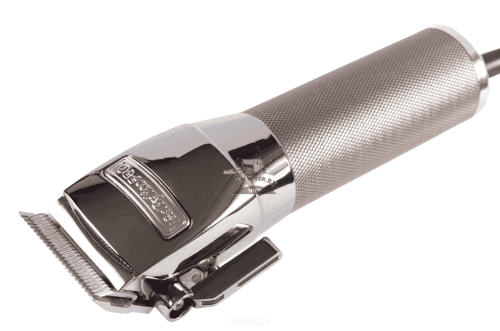 BabyLiss Pro Машинка для стрижки Barbers Spirit, FX880E насадка для машинки babyliss bigshot fx821e 3 мм