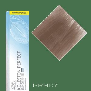 Wella, Стойкая крем-краска Koleston Perfect Innosense, 60 мл 10/88 яркий блонд интенсивный жемчужный