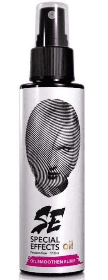 Купить Egomania - Масло-эликсир для гладкости Oil Smoothen Elixir, 110 мл