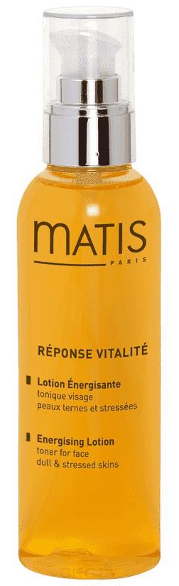 Matis Лосьон тонизирующий с витаминным комплексом Восстанавливающая Линия, 200 мл лосьон matis reponse vitalite energising lotion объем 200 мл
