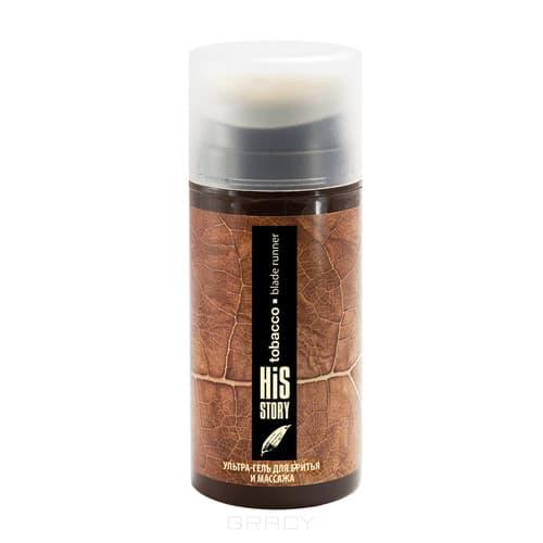 Premium Ультра-гель для бритья и массажа Blade Runner, 100 мл