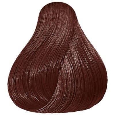 Wella, Краска для волос Color Touch, 60 мл (50 оттенков) 6/75 палисандр