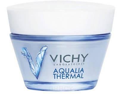 vichy Vichy Крем насыщенный, динамичное увлажнение Aqualia Thermal, 50 мл, Крем насыщенный, динамичное увлажнение Aqualia Thermal, 50 мл, 50 мл