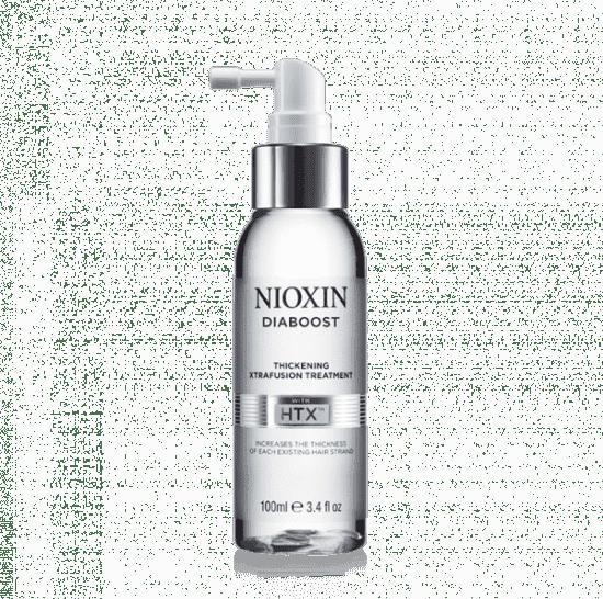 Nioxin Эликсир для увеличения диаметра волос Diaboost, 100 мл