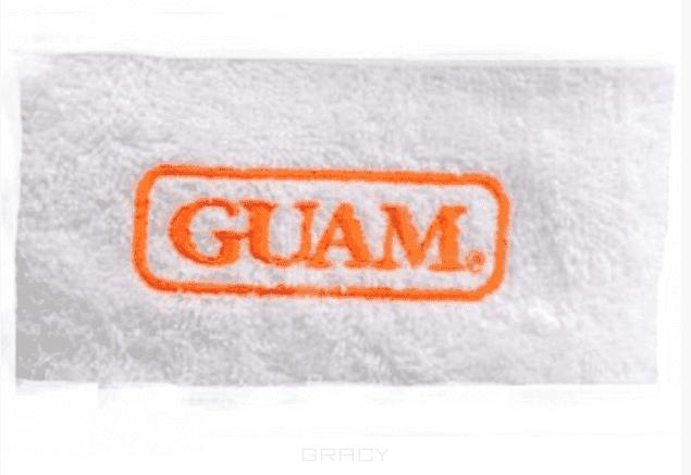 Guam Повязка махровая с логотипом GUAM riffi повязка для волос цвет голубой 903