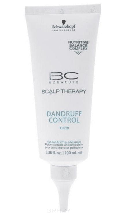 Schwarzkopf Professional Scalp Therapy Сыворотка против перхоти, 100 мл крем schwarzkopf professional 2 medium control upload volume cream 200 мл