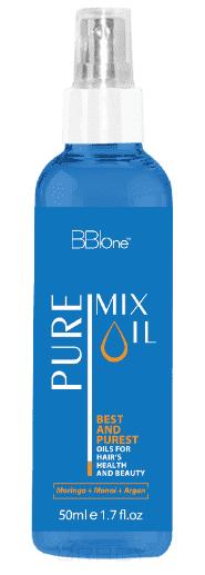 Купить BB One - Увлажняющее масло Pure Mix Oil, 50 мл
