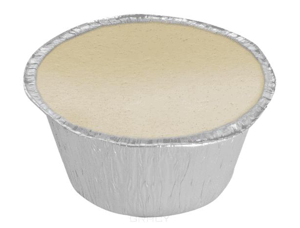 Planet Nails Воск горячий белый, 100 г italwax воск горячий пленочный роза гранулы 250 г