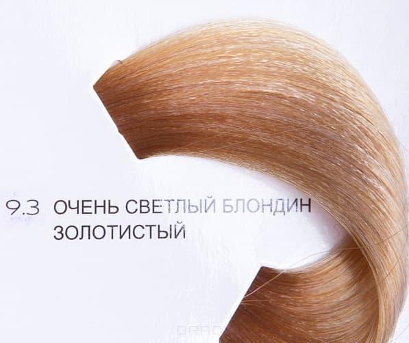 LOreal Professionnel, Краска для волос Dia Light, 50 мл (34 оттенка) 9.3 очень светлый блондин золотистый