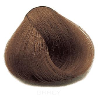 Dikson, Стойкая крем-краска для волос Extra Premium, 120 мл (35 оттенков) 105-18 Extra Premium 6D/ST 6,33 темно-белокурый золотистый яркий