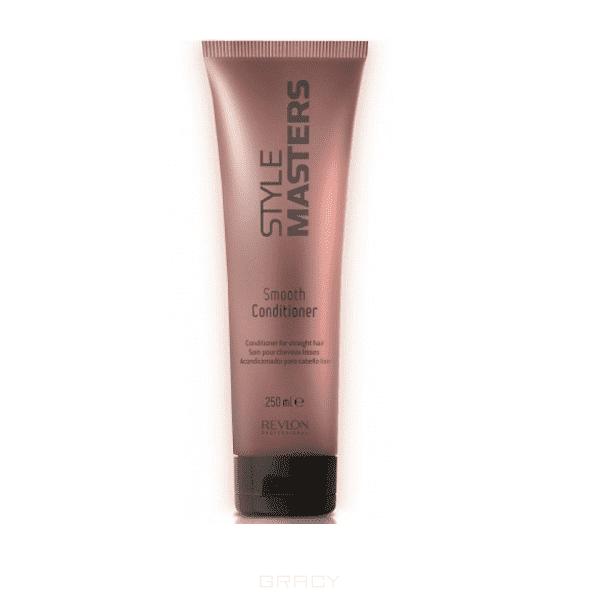 Revlon, Кондиционер для гладкости волос Smooth Conditioner Style Masters, 250 мл