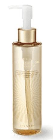 Купить It's Skin - Гидрофильное масло Престиж Дескарго , с муцином улитки Prestige Cleansing Oil D'escargot, 155 мл