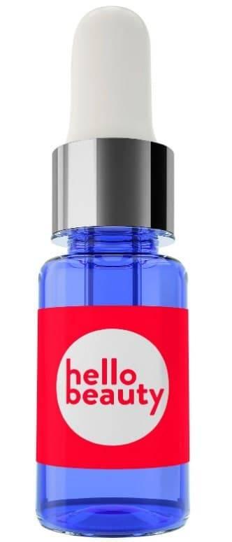 Hello Beauty, Уплотняющая сыворотка Активные биомолекулы, 10 мл
