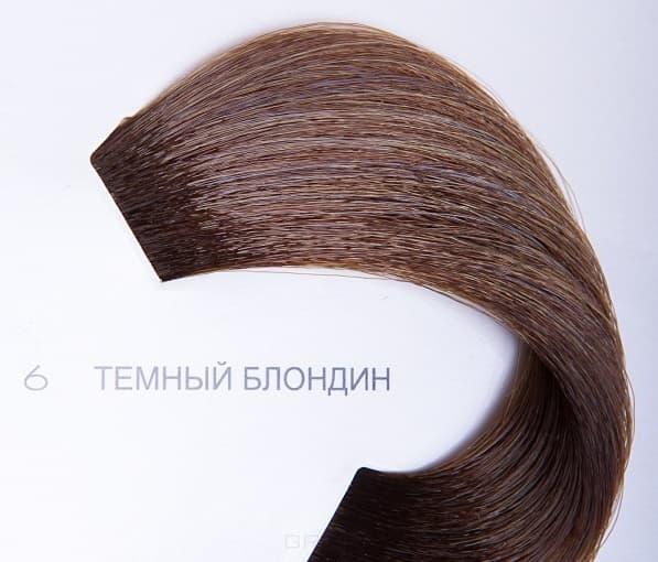 LOreal Professionnel, Краска для волос Dia Richesse, 50 мл (48 оттенков) 6. тёмный блондин