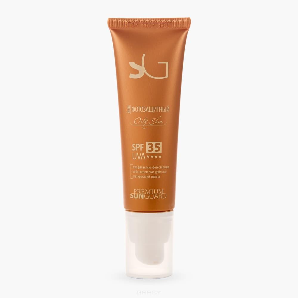 Premium Крем фотозащитный SPF-35 Oily Skin, 50 мл