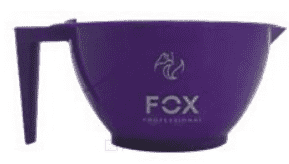 Fox Professional Миска для состава big creative simulation fox model polyethylene