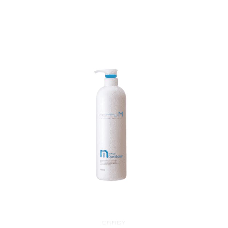MizellaCosmetic Био-восстанавливающий кондиционер Hair Cleansing Products - Merry M Bio Repair Conditioner, 1 л onion shampoo and hair conditioner set repair smoothing