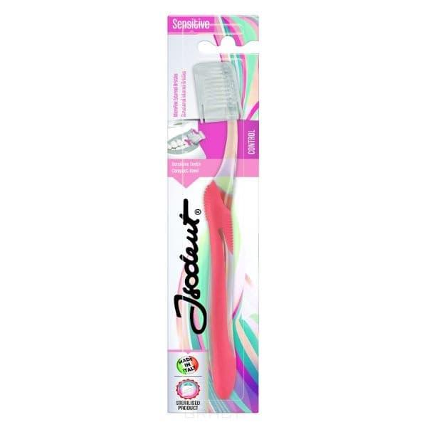 IsoDent - Зубная щетка для чувствительных зубов Sensitive
