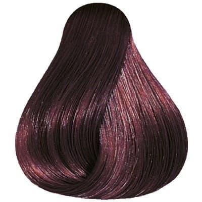Wella, Краска для волос Color Touch Plus, 60 мл (16 оттенков) 55/05 турмалин