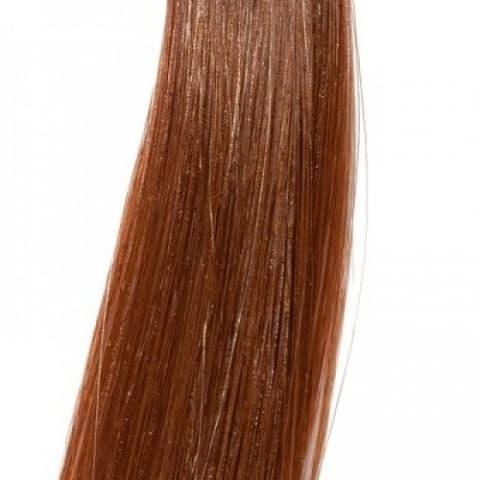Wella, Краска для волос Illumina Color, 60 мл (37 оттенков) 7/43 блонд красно-золотистый