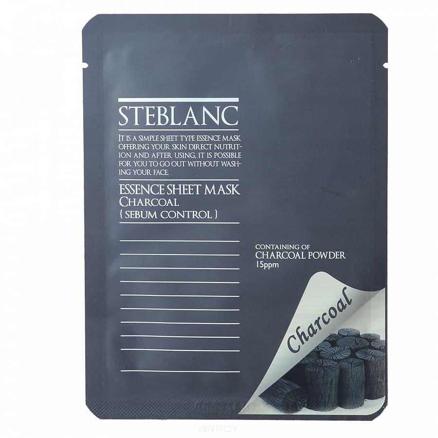 "Steblanc для лица ""Абсорбирующая основе Древесного угля"", 45EA-22444"