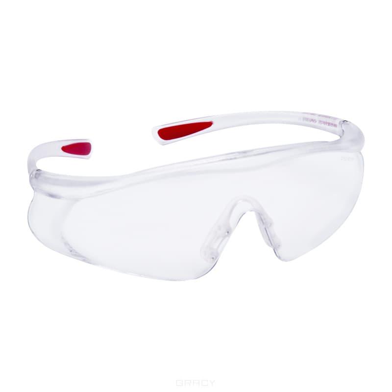 Очки защитные Hammer Profi незапотевающие аксессуар очки защитные truper t 10813