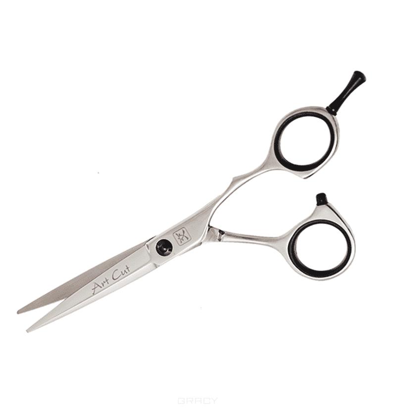 Katachi Ножницы для стрижки Art Cut 5.5 K22055, Ножницы для стрижки Art Cut 5.5 K22055, 1 шт katachi ножницы для стрижки basic cut 6 k0260
