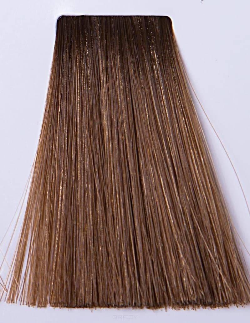 LOreal Professionnel, Краска для волос INOA (Иноа), 60 мл (96 оттенков) 7.13 блондин пепельно-золотистый