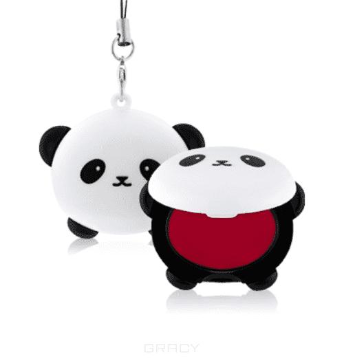 Tony Moly Увлажняющий бальзам для губ Panda's Dream Pocket Lip Balm, 3, 8 мл, Увлажняющий бальзам для губ Panda's Dream Pocket Lip Balm, 3, 8 гр, 3.8 гр маска ночная осветляющая panda s dream white sleeping pack tony moly