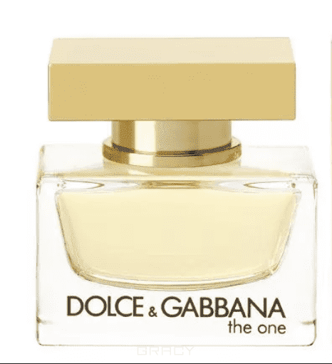 Dolce&Gabbana The One туалетная вода жен., 50 мл givenchy eau de toilette intense купить в спб