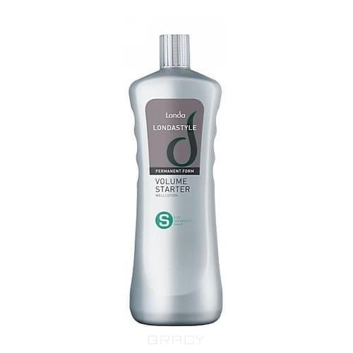 Londa Volume Starter S лосьон для объема для окрашенных волос, 1000 мл лосьон лосьон mac l s fix 100ml