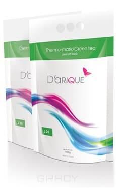 Купить Darique - Маска для тела, термомаска для активного похудения с зеленым чаем, 500 гр