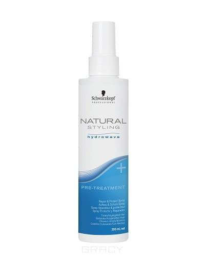 Schwarzkopf Professional НС Спрей-уход восстановление и защита перед химической завивкой, 200 мл schwarzkopf professional набор восстановление волос
