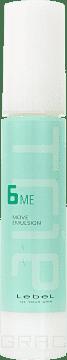 Lebel - Эмульсия для волос Trie Move Emulsion 6, 50 гр.