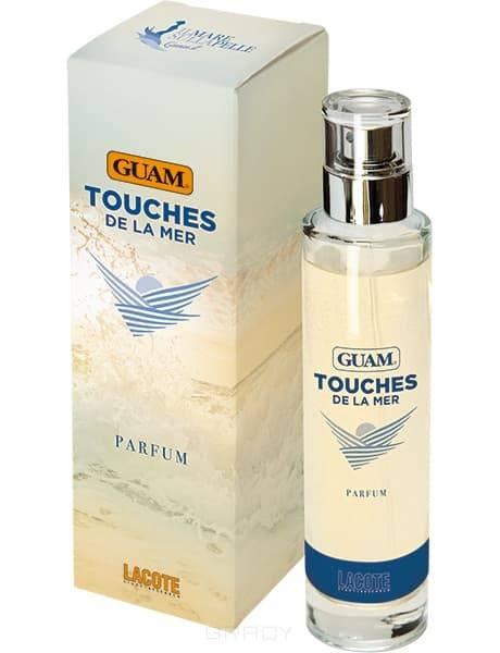 Guam Парфюмерная вода De la Mer Touches, 50 мл цена