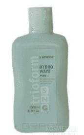 La Biosthetique Лосьон для щадящей химической завивки окрашенных волос TrioForm Save G, 1 л kapous лосьон для химической завивки волос permare 0 100 мл