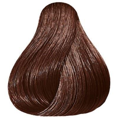 Wella, Краска для волос Color Touch, 60 мл (50 оттенков) 5/4 каштан